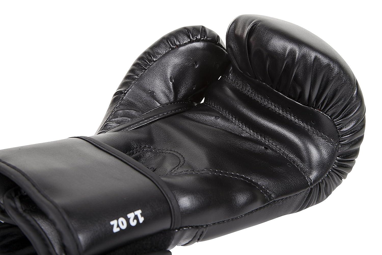 Mixte Adulte Venum Contender Gants de boxe