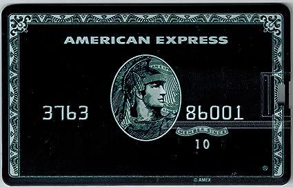 Memoria USB en Ultra-fino Banco de tarjetas de crédito ...