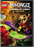 Lego Ninjago: Masters of Spinjitzu: Rebooted: The Complete Fourth Season