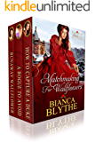 Matchmaking for Wallflowers Boxed Set