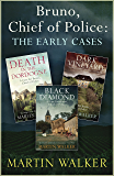The Dordogne Mysteries: Bruno, Chief of Police, the early cases