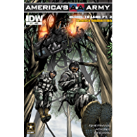 America's Army #15: Decide to Lead PT. 3 : Transformation (English Edition)