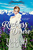 Reckless Desire (The Marriage Maker Book 23)