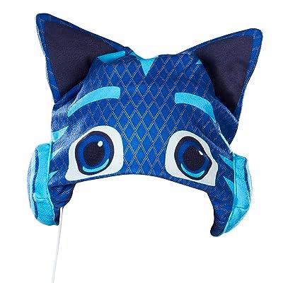 Pyjamasques-Chapeau-casque audio - les meilleurs écouteurs pour les enfants hyper branchés