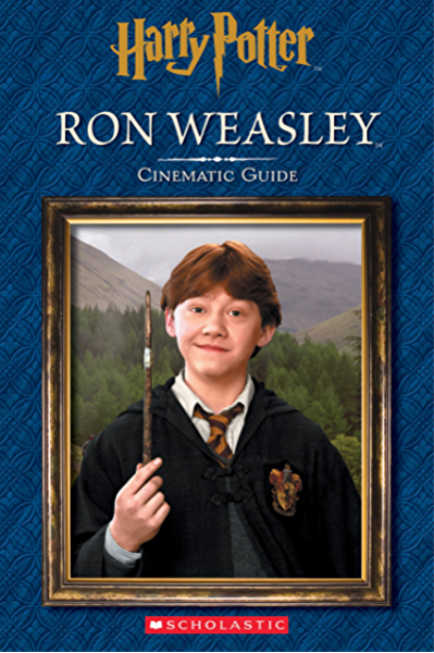 Ron Weasley: Cinematic Guide (Harry Potter) (Harry Potter ...