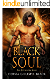 Black Soul (The Forbidden Series Book 1)
