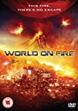 World On Fire [DVD] [Reino Unido]
