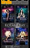 The Kotahi Bay Quartet