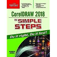 CorelDraw 2018 in Simple Steps