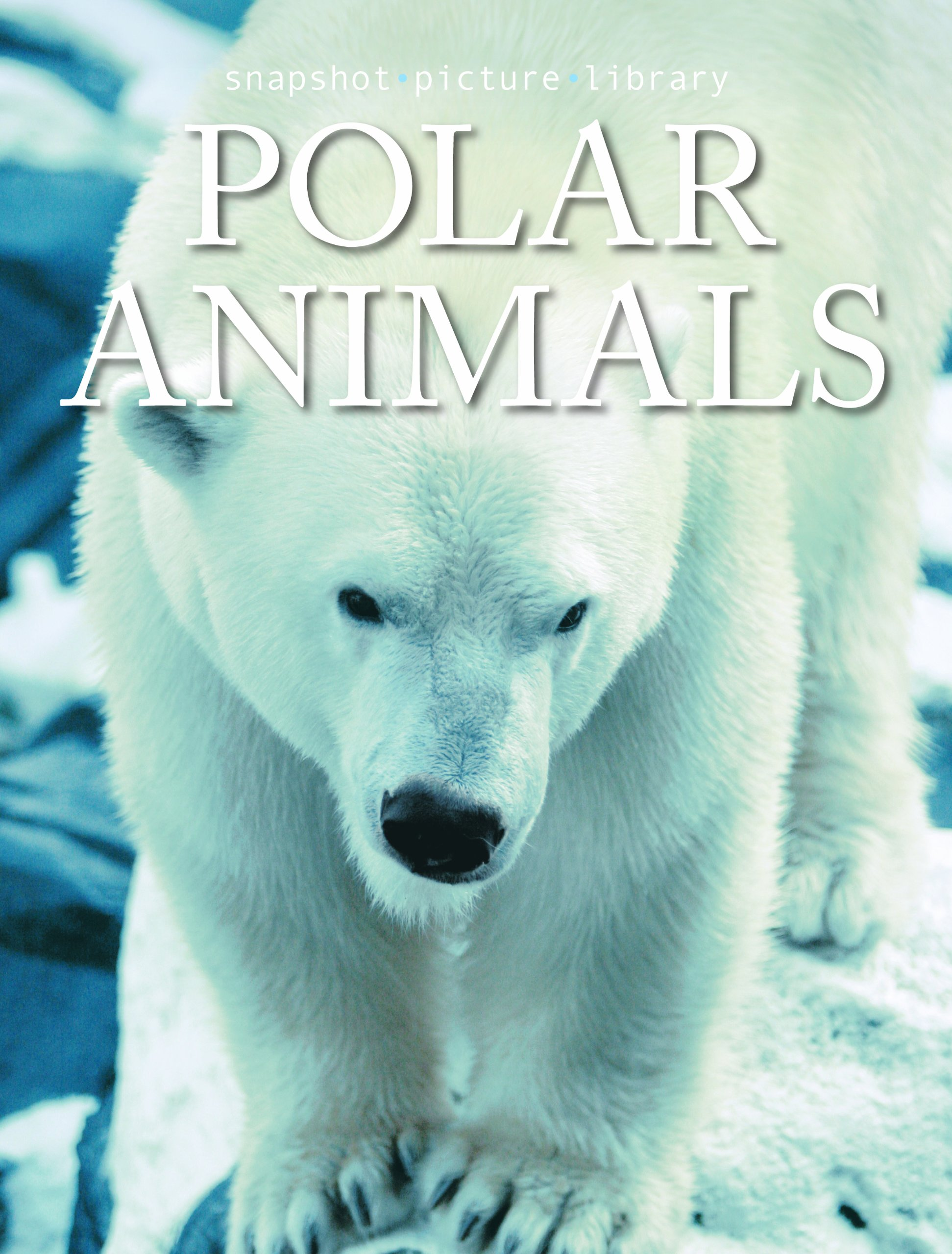 Snapshot Picture Library Polar Animals