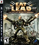 Eat Lead: The Return of Matt Hazzard (輸入版) - PS3