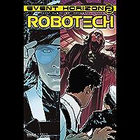 Robotech #22 (English Edition)