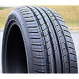 Cosmo MuchoMacho Ultra-High Performance All Season Radial Tire-245/40ZR19 98Y XL