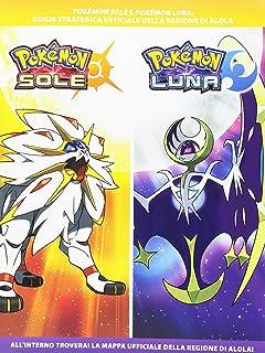 pokemon sole e luna gba download ita