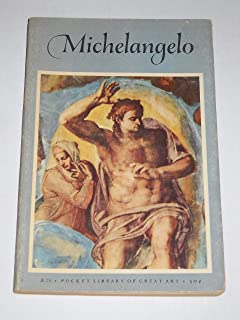 michelangelo 1475 1564 the great artists a library of their lives times and paintings book 5