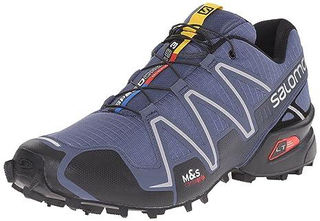 8a554bbc5a8a Salomon Speedcross 3 Running Shoes