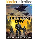 Judgment Day: A Military Sci-Fi Series (Holy War Book 2)