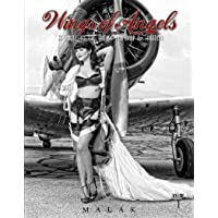 Malak, M: Wings of Angels: A Tribute to
