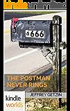 Wayward Pines: The Postman Never Rings (Kindle Worlds Novella)