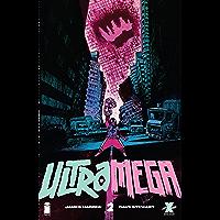 Ultramega By James Harren #2 (English Edition)