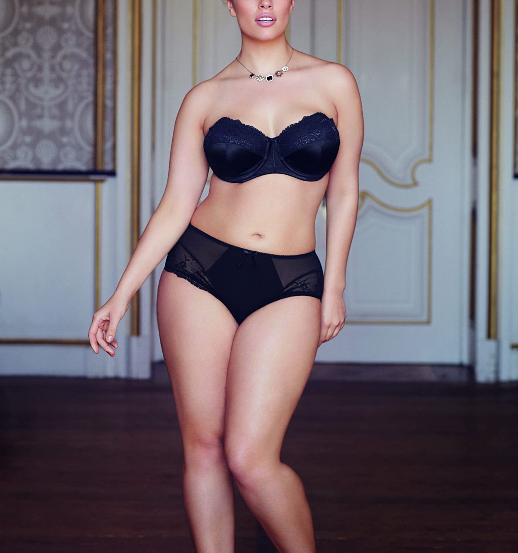 Elomi Womens Plus Size Maria Brief