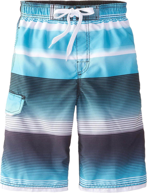 Kanu Surf Boys Yolo Quick Dry Beach Swim Trunks