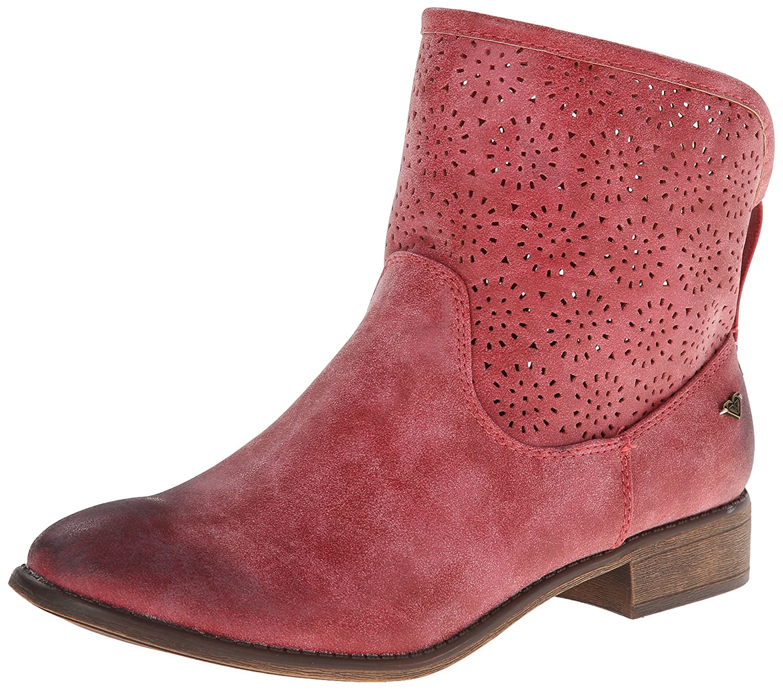 e6555f9c6e8 Amazon.com | Roxy Women's Carrington Slouch Boot | Ankle & Bootie