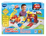 VTech Go! Go! Smart Wheels Fire Command Rescue