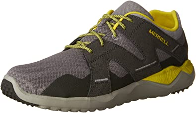 Merrell Mens 1Six8 Mesh Lightweight Breathable Athletic Trainers SmwPI