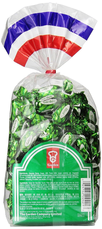 Garden Crunch Candy, Mint, 12.3 oz: Amazon.com: Grocery & Gourmet Food