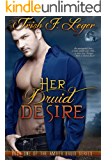 Her Druid Desire (The Amber Druid Series Book 1)