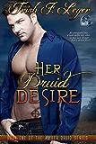 Her Druid Desire (The Amber Druid Series Book 1)