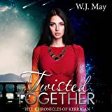Twisted Together: The Chronicles of Kerrigan, Book 8