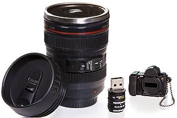 Caféamp; Maison Usb Mug Flash DriveCuisine À Camera Lens tCsdQrh