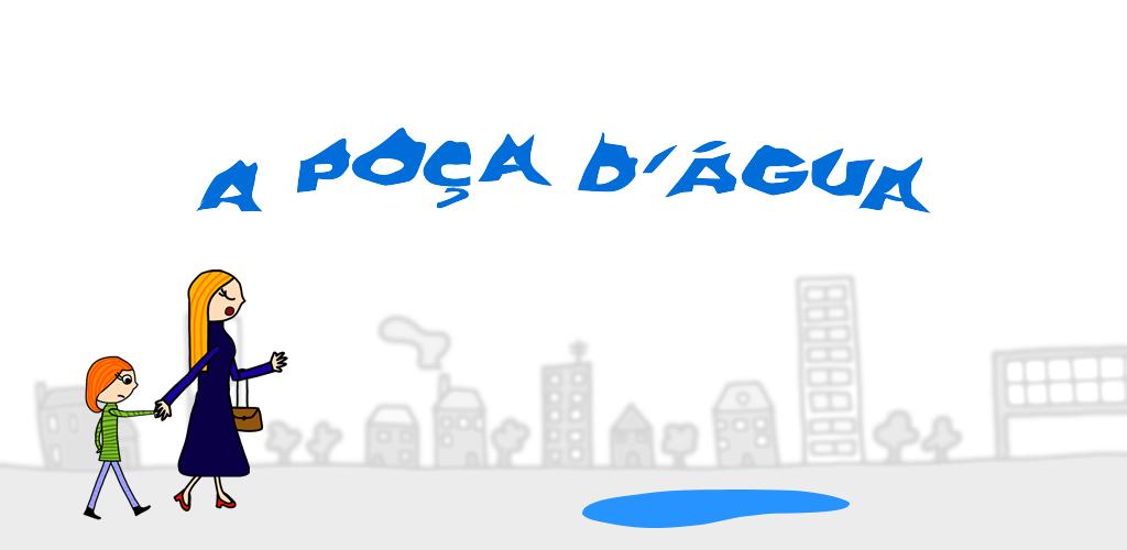 A Poça d'Água - Livro Infantil Interativo: Amazon.com.br: Amazon Appstore