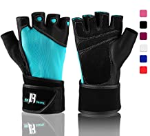 RIMSports Weightlifting Gloves