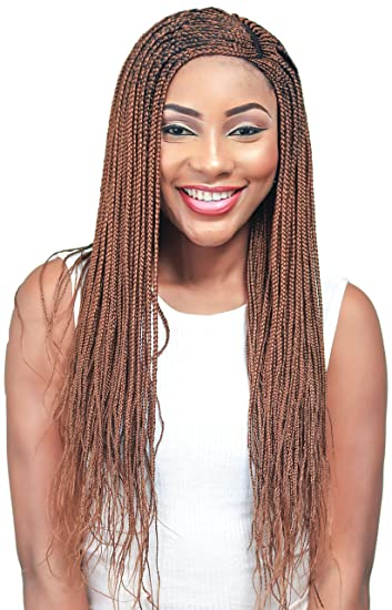 Amazon Com Cornrow Tiwa Side Part Braid Wig Color 30 22 Inches