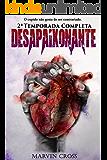 Desapaixonante: 2a temporada completa