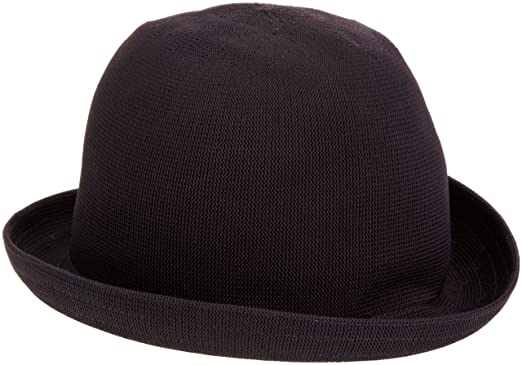 b6c6984a Kangol Men's Tropic Player Fedora Hat at Amazon Men's Clothing store ...