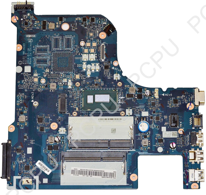 5B20G89579 Lenovo G70-70 Laptop Motherboard w/Intel i3-4030U 1.9GHz CPU