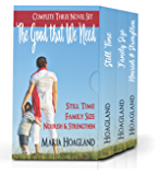 The Good that We Need: Complete Three Novel Set
