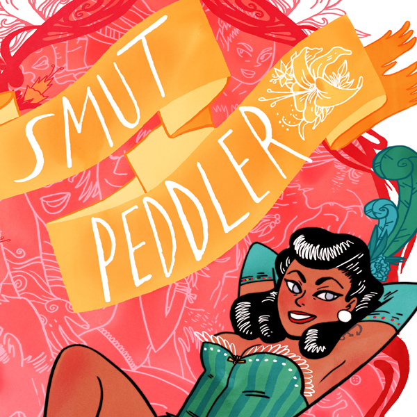 Smut Peddler (Issues) (4 Book Series)