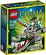 LEGO Legends of Chima 70126: Crocodile Legend Beast
