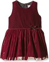 NAME IT Mädchen Kleid Olour