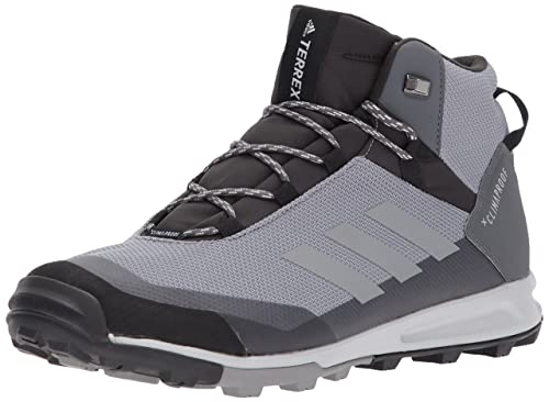authentic new high wholesale outlet adidas Outdoor Men's Terrex Tivid Mid CP Walking Shoe, Grey ...