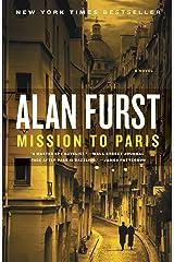 Mission to Paris: A Novel Paperback