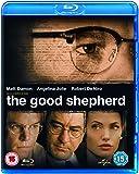 The Good Shepherd [Blu-ray] [Region Free]