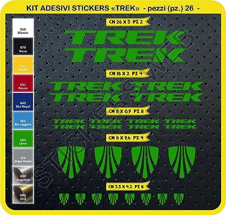 Scegli SUBITO Colore Kit Adesivi Stickers 10 Pezzi Adesivi Bici Shimano Kit 2 Bike Cycle pegatina cod.0940