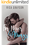 For Never and Always (Offstage Book 1)