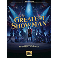The Greatest Showman Songbook: Music from the Motion Picture Soundtrack (PVG)